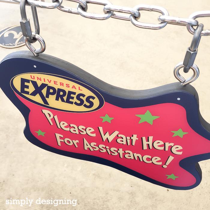 Express Pass