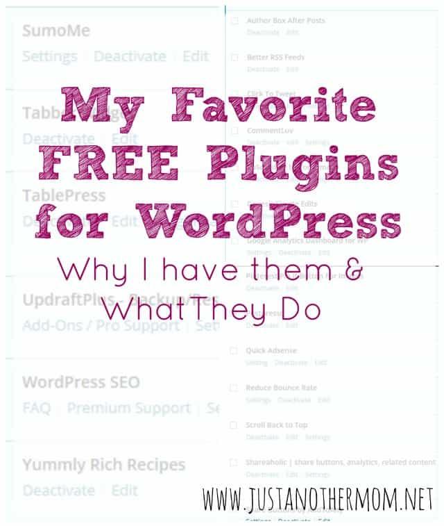 free-plugins-for-wordpress