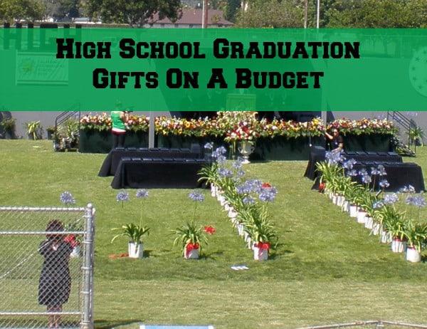 Best Gift Graduation High School