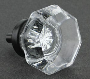 Crystal Knobs