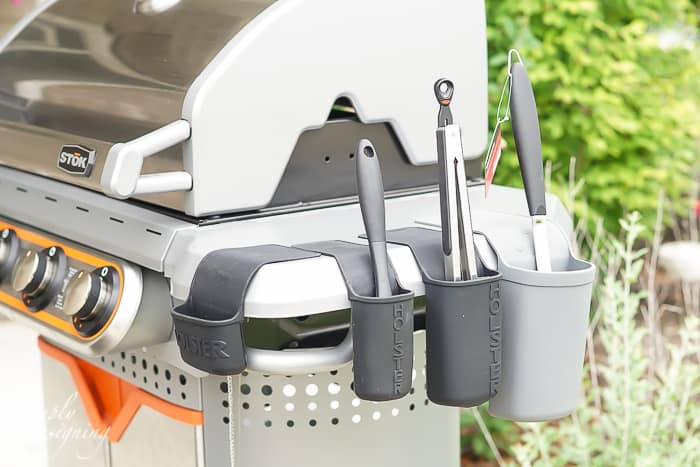 Grill Tools and Holster Giveaway