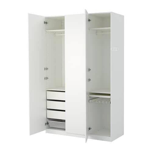 Pax Storage