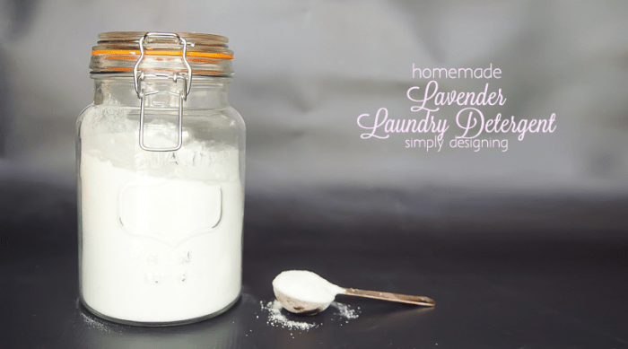 Natural Detergent To Remove Sweat Odor From Clothes