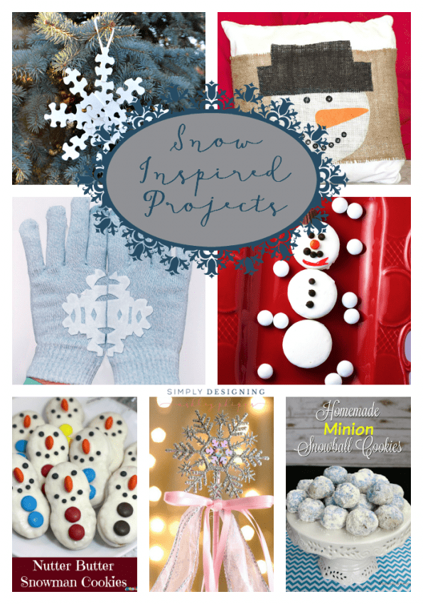 Snow Inspired Projects RU Pinnable