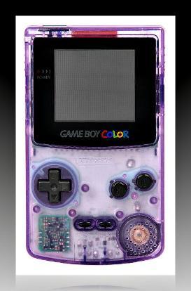 Nintendo Game Boy Gameboy At