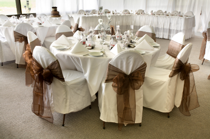 Wedding decoration package simply elegant wedding rentals simple decor package junglespirit Image collections