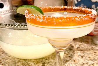 Jalapeno Margarita | Recipe