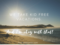 kid free vacation 2