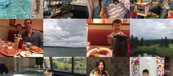 Mom Life Mondays: Blog Link-Up #7 (Grand Traverse Resort)
