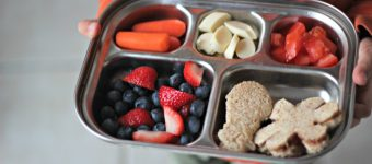 Making Meal Time Fun for Picky Preschoolers