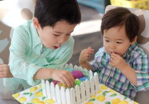 Mini Style: Easter Outfits for Boys