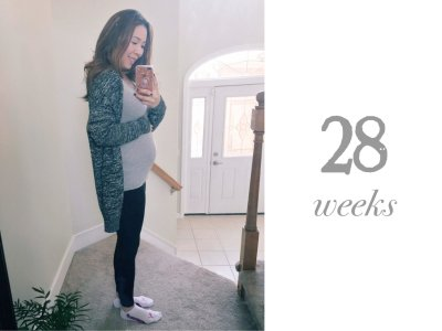 Mom Life Mondays: Blog Link Up #28
