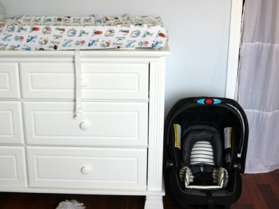 Prepping for a New Baby: 3rd Child Edition