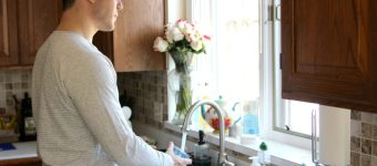 Best Tips for Spring Cleaning with Kids