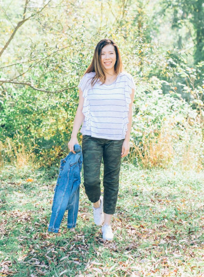 how to be a fashionable mom, fashion mom, mom fashion, mom style, comfortable style, simple style