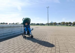Travel With Kids: Local Day Trips – Belle Isle, Michigan