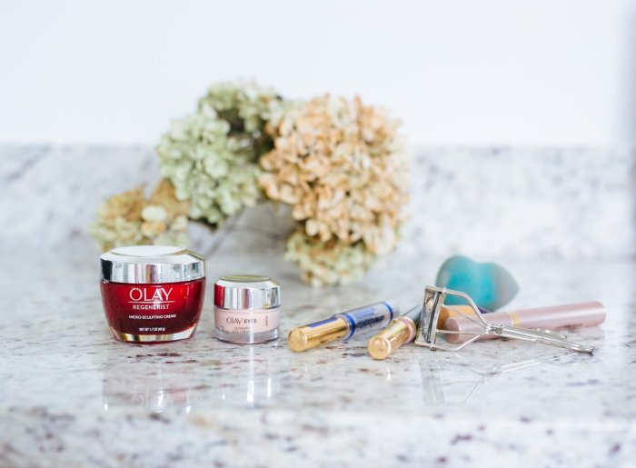 Five Minute Minimal Makeup Routine