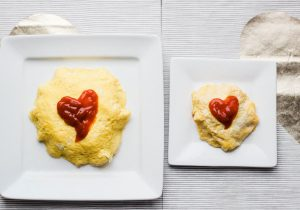 Quick & Easy Omurice Recipe with Tyson