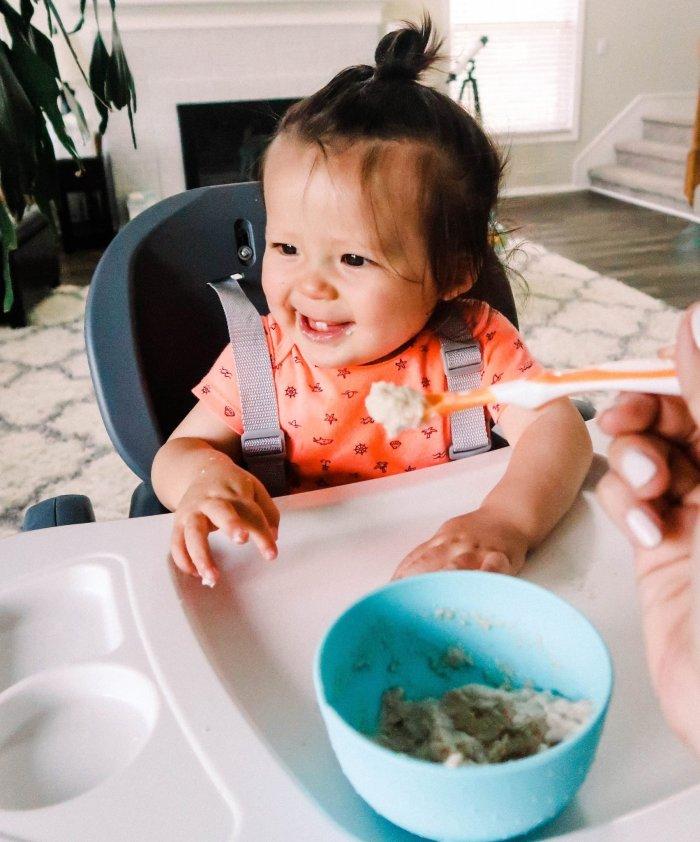 Five Ways to Encourage Baby's Brain Development