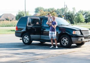 Family Car Pros and Cons: SUV or Minivan