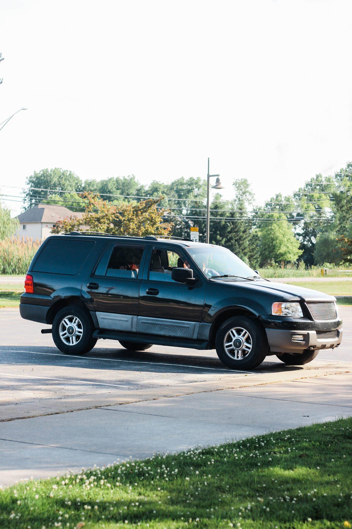 Family Car Pros Cons: SUV Minivan