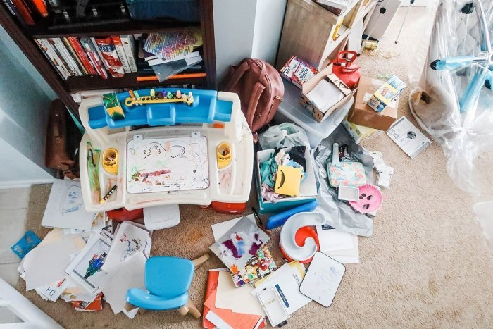 Organization Tips for Work at Home Moms