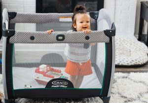 Four Ways to Use a Pack 'n Play for Infants