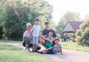 How We Live an Active Lifestyle as a Family of Five
