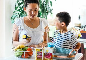 Back to School Wellness & Benefits of Probiotics