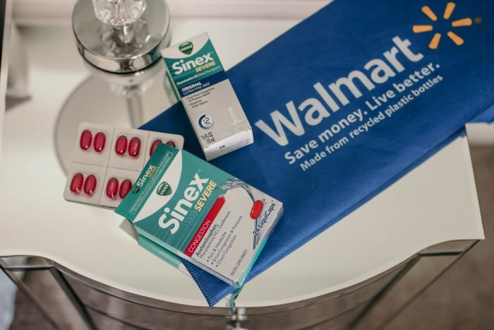 How to Survive Cold & Flu Season As a Work at Home Mom