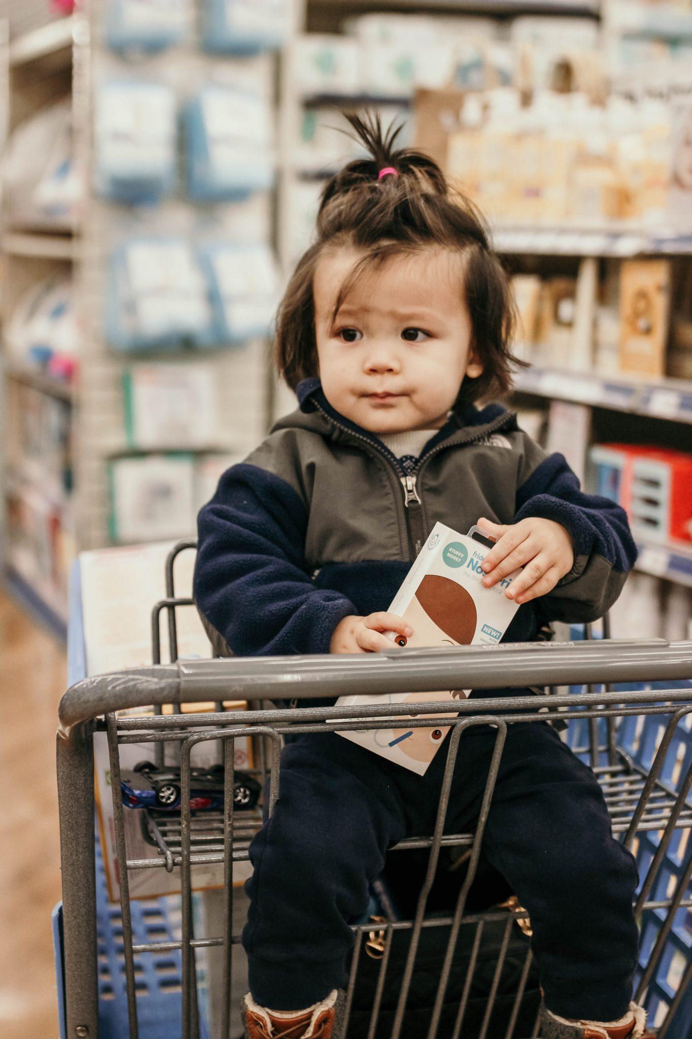 Winter Essentials for Baby