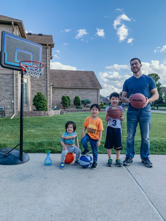 The Best Sports for Young Kids by Simply Every