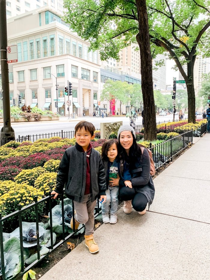 Mom's Guide to Chicago with Kids