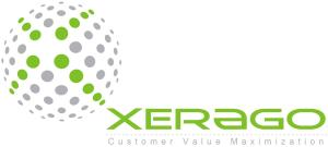 Xerago Recruitment Logo
