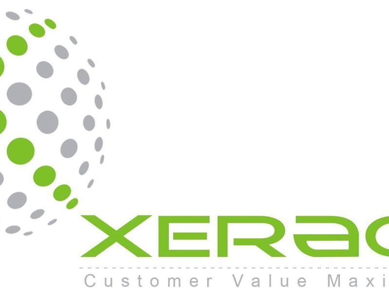 Xerago Recruitment Logo