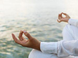 redakan stress dengan yoga