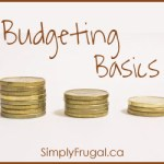 Frugal Tip – Add Up Your Needs