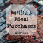 How to Save on Meat Purchases