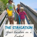 The Staycation: Your Vacation on a Budget
