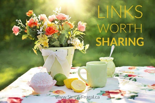 Links Worth Sharing Summer