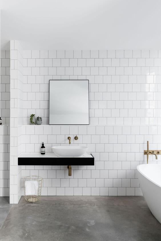 How to get the Minimalist Modern Aesthetic in Your ...
