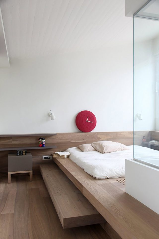 How to get the Japanese Modern Aesthetic in Your Bedroom ...