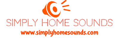 Simply Home Sounds – Sounds Quality at its Best