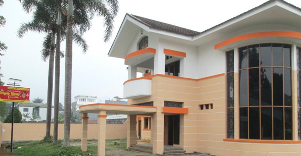 Penginapan murah hemat di Bandung