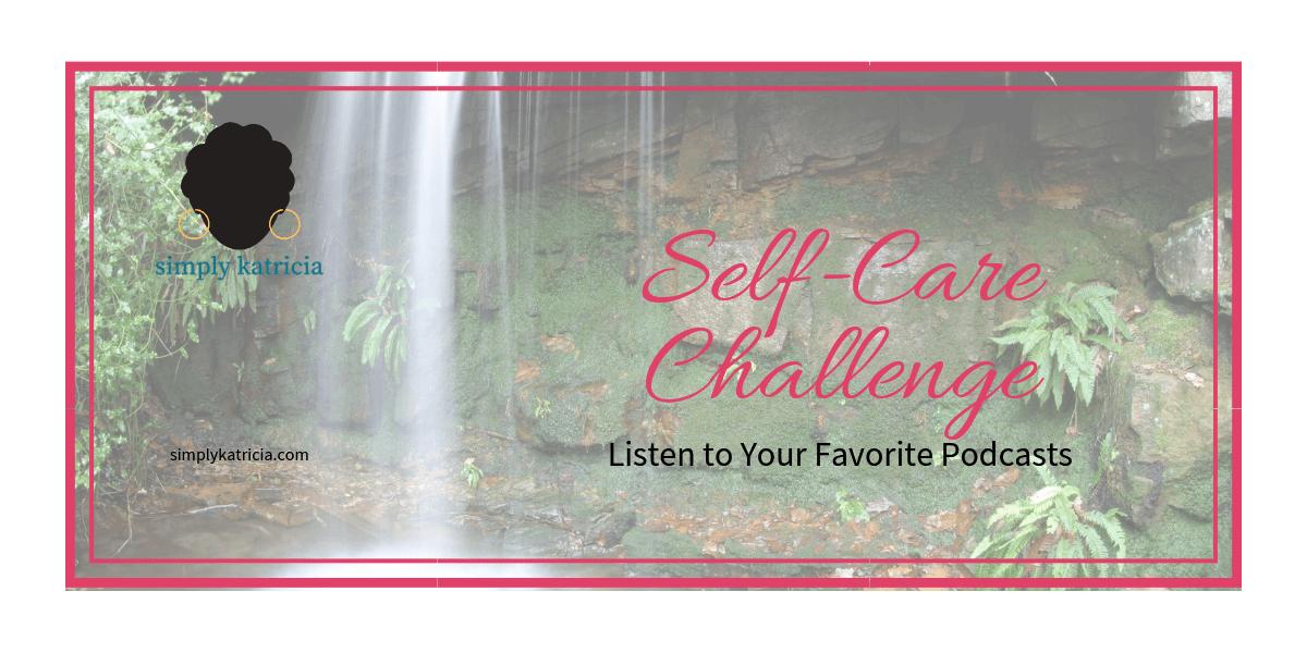 self care podcasts