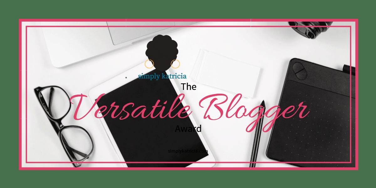 versative blogger