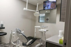 How Alcohol Helped Me with Dental Procedures bay dental chair