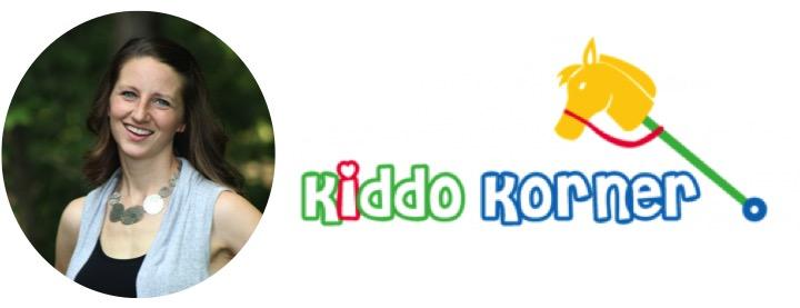 Kiddo Korner on Simply Kinder