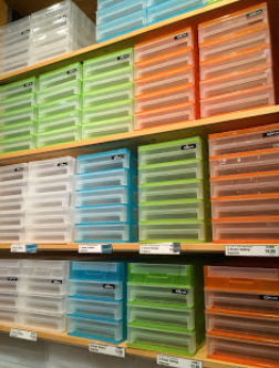 Top 10 Organizational Items For Your Classroom!