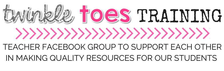 The Best Facebook Groups for Teachers - Twinkle Toes Training